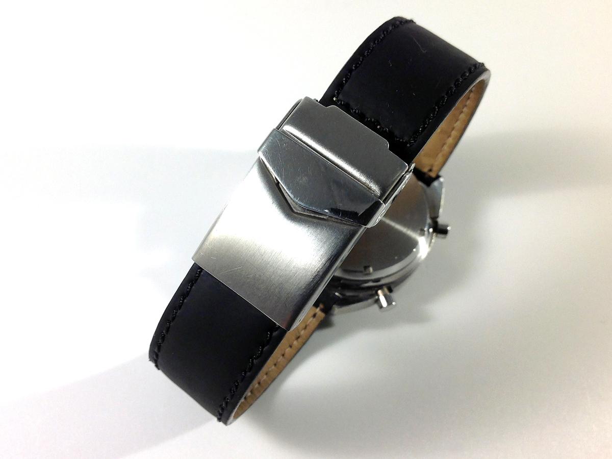 Reloj Heuer Carrera Chronograph 1553n Icone Watches