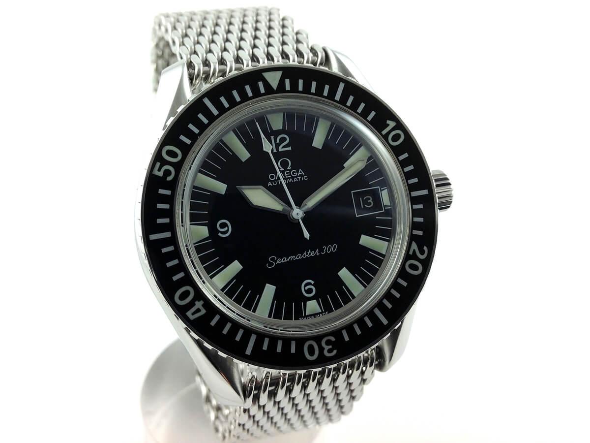 Reloj Omega Seamaster 300 Vintage Icone Watches Compra