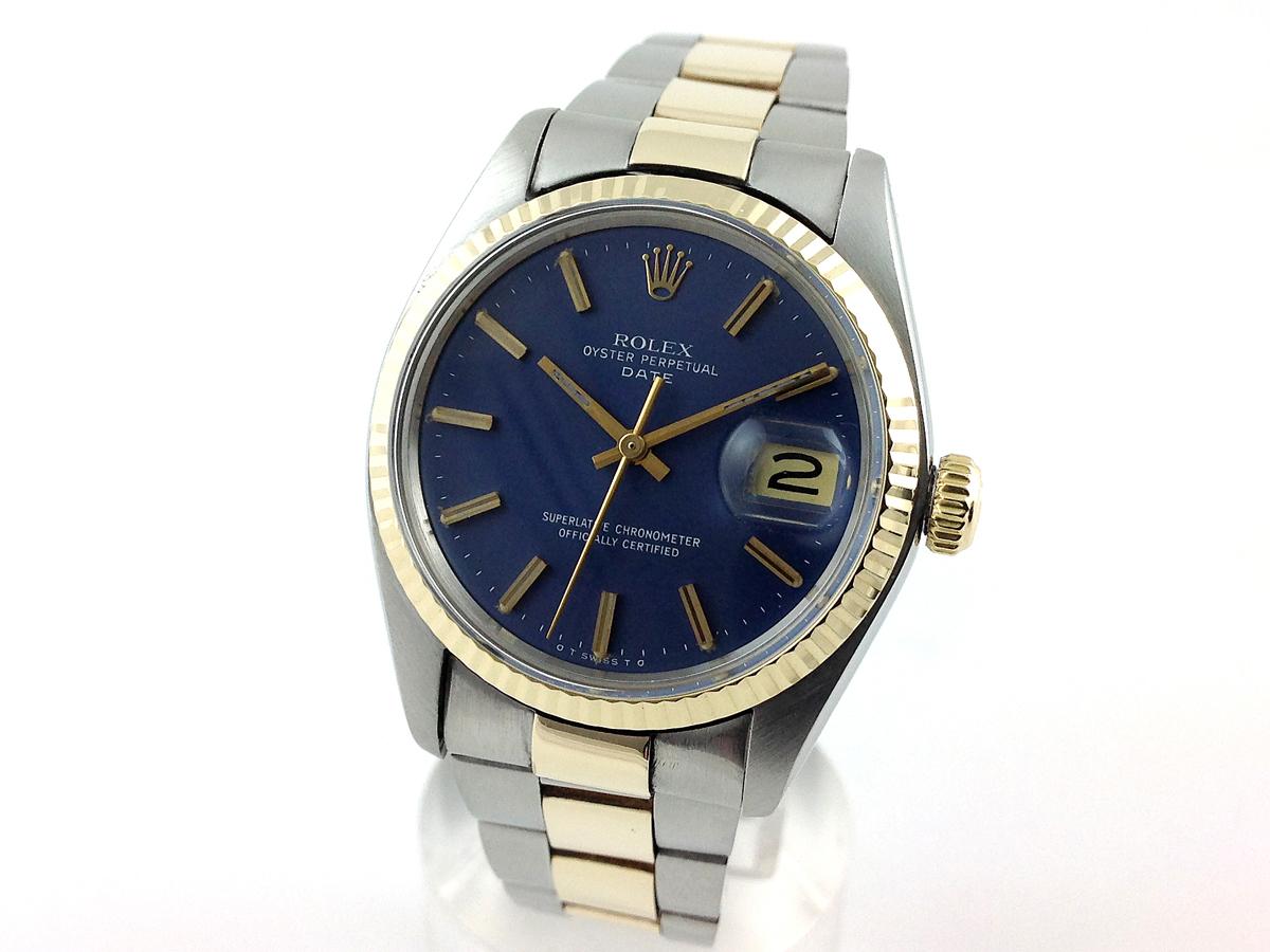 15ca307edd3 RELOJ Rolex Oyster Date ref. 1501 - Icone Watches - Compra venta de ...