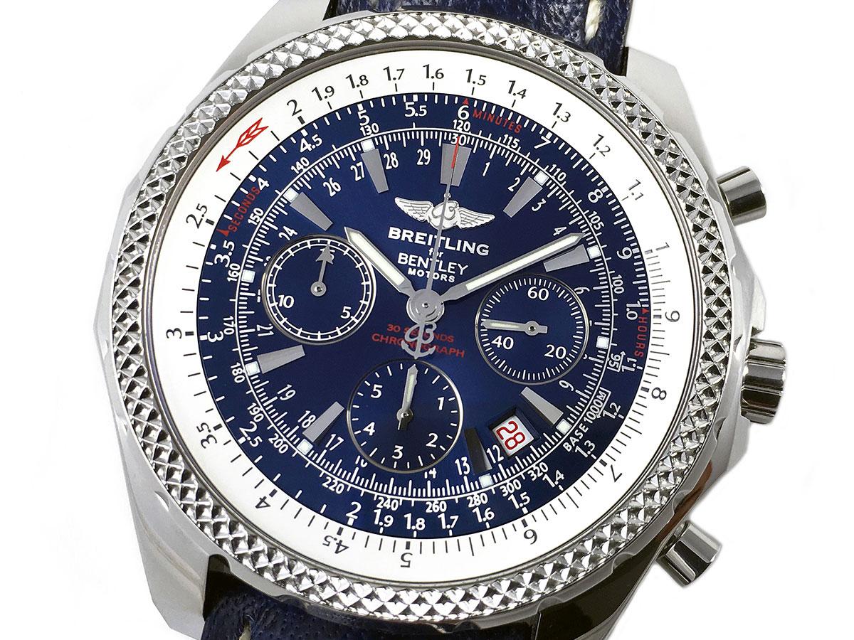 c2e13afd1076 RELOJ Breitling Bentley Chronograph A25362 - vender reloj breitling ...