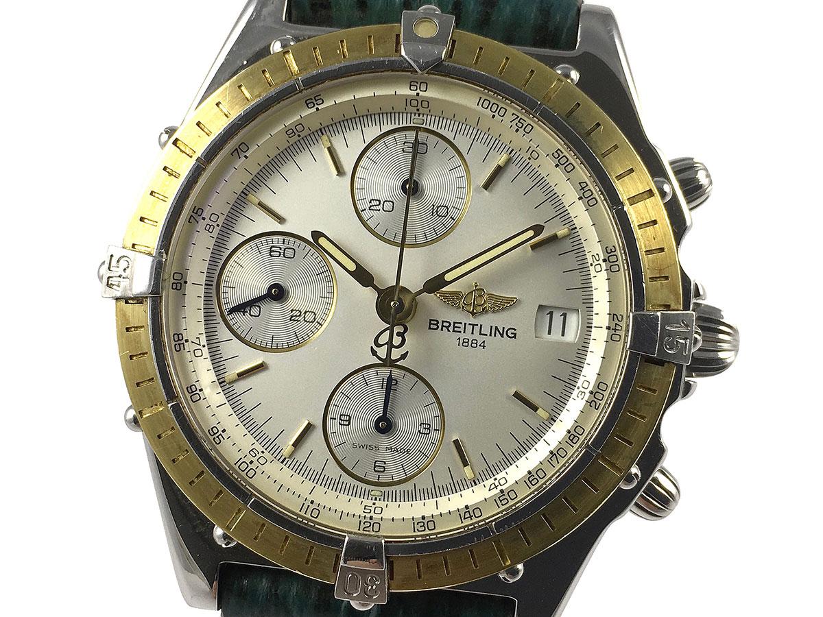 8894032e5c06 RELOJ Breitling Chronomat 1884 - D13050 - Icone Watches - Compra ...