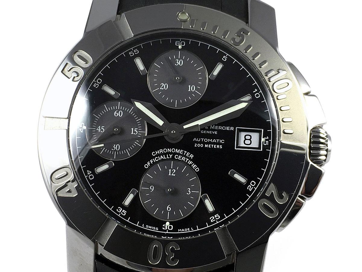 f0fa7b562a1a RELOJ Baume   Mercier Capeland 65352 - Icone Watches - Compra venta ...