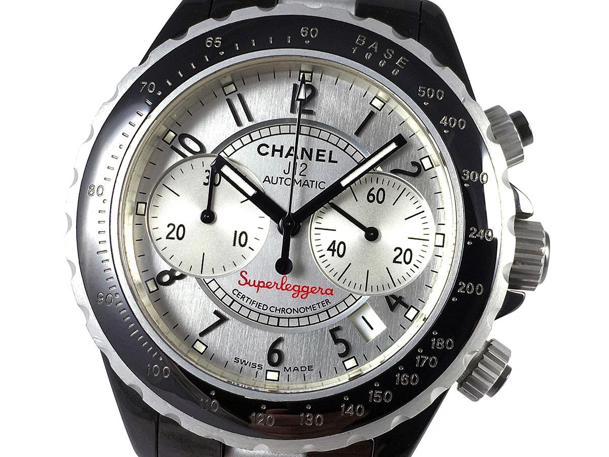 6cca62ee2880 RELOJ Chanel J12 Superleggera H1624 - Icone Watches - Compra venta ...