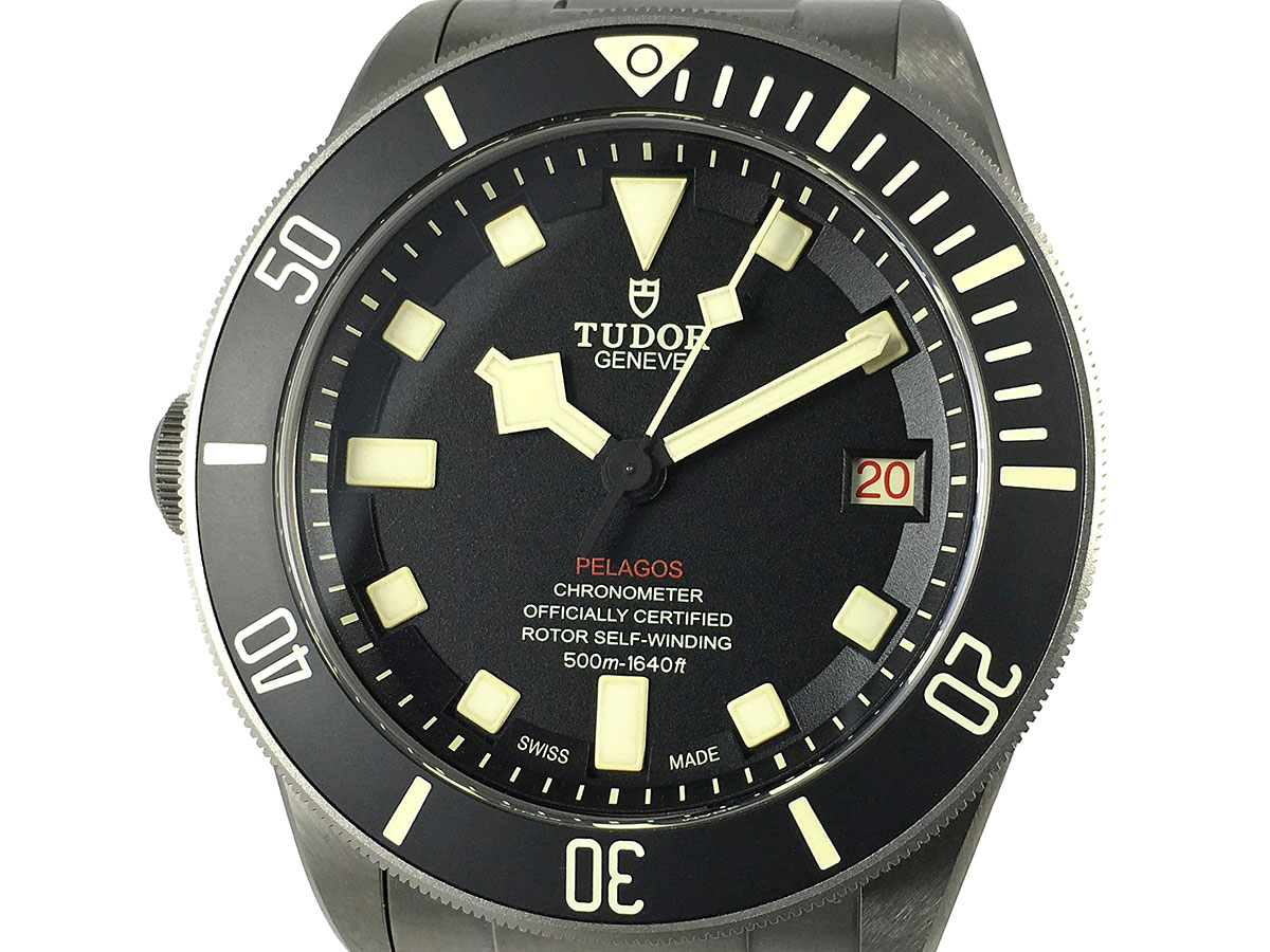a2704ac22fce RELOJ Tudor Pelagos