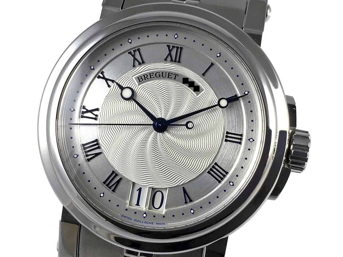 9c1e84ee2e6f RELOJ Breguet Marine Big Date 5817ST 12SVO - Icone Watches - Compra ...