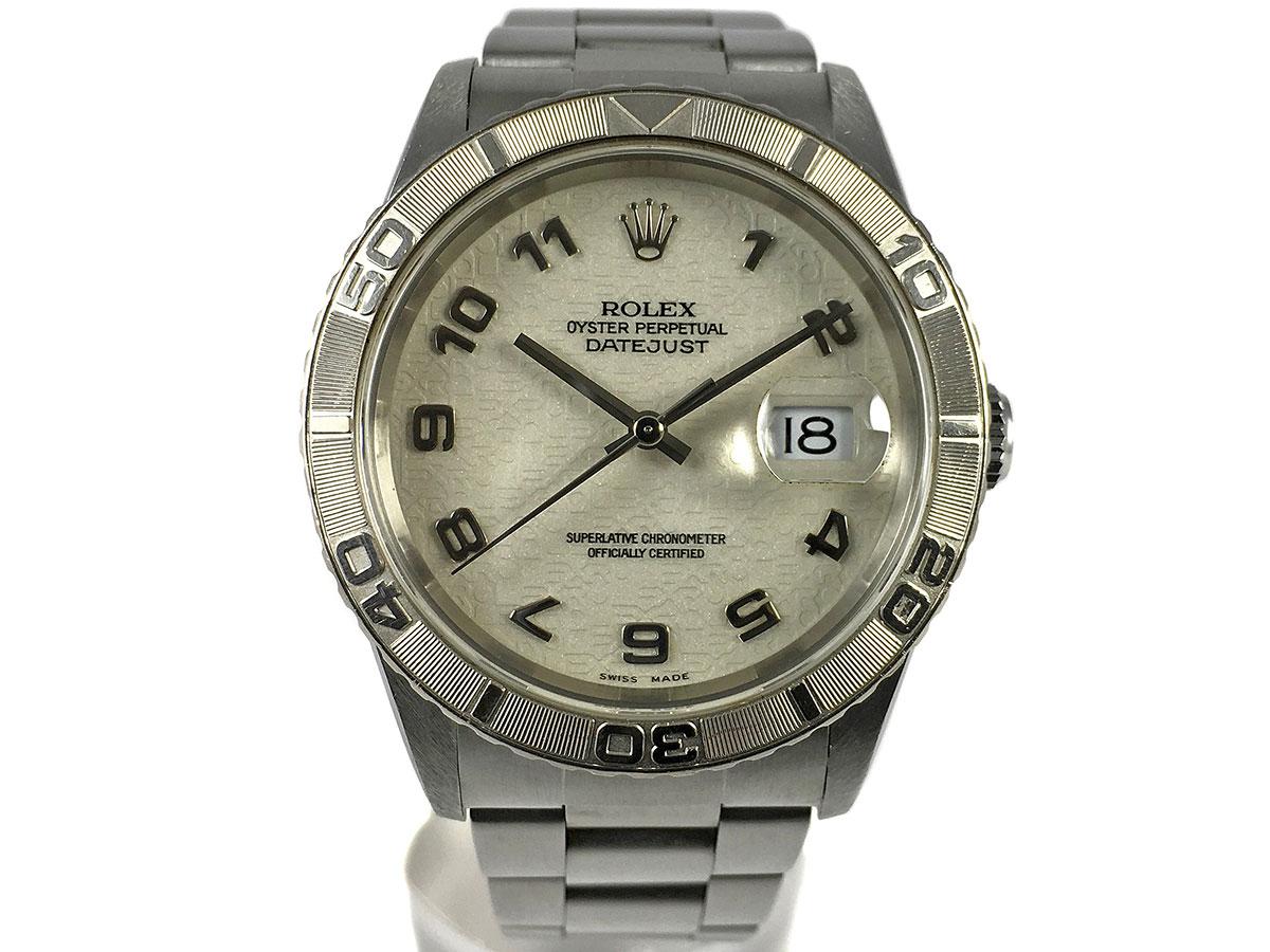 62dbd831294 RELOJ Rolex Datejust 16264 Turn-O-Graph - Icone Watches - Compra ...