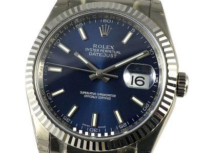 6a543483ffd Rolex Archives - Icone Watches - Compra venta de relojes de segunda mano