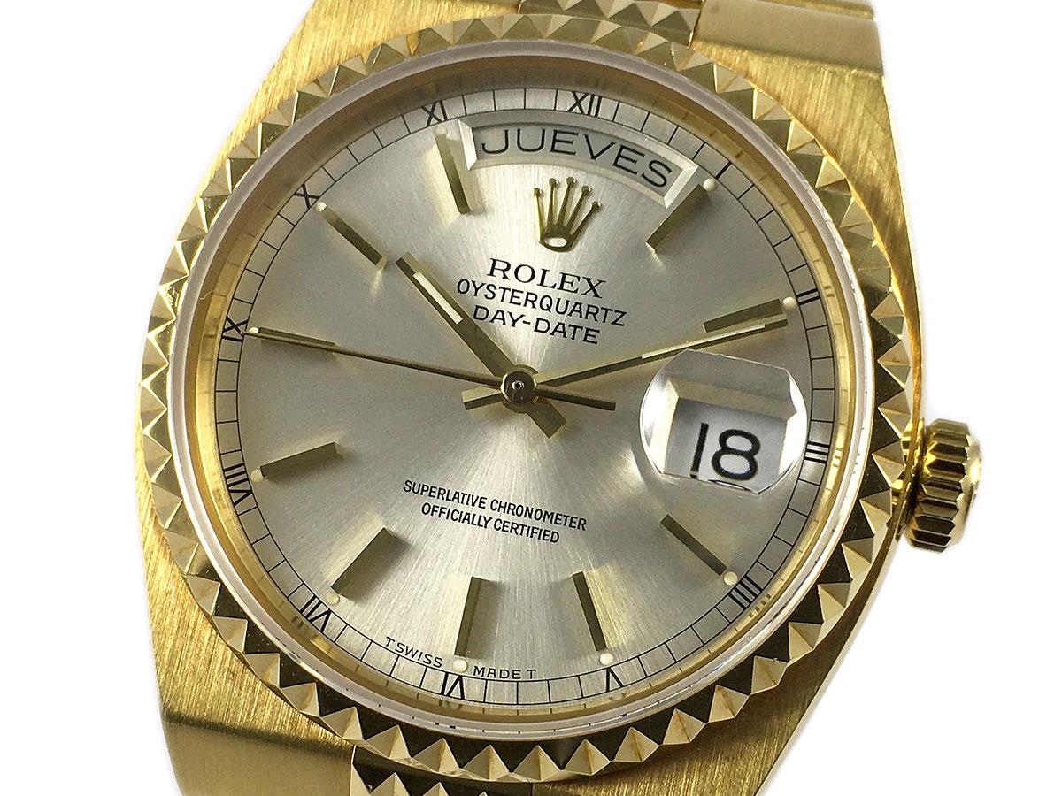 Rolex Archives Icone Watches Compra Venta De Relojes De Segunda Mano
